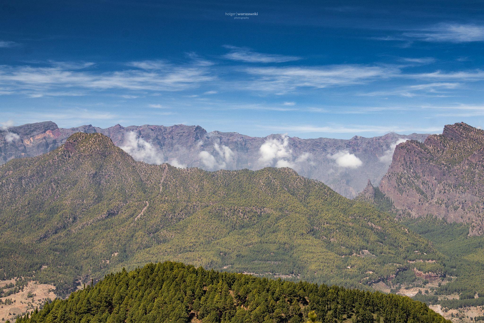 La Palma – La isla bonita